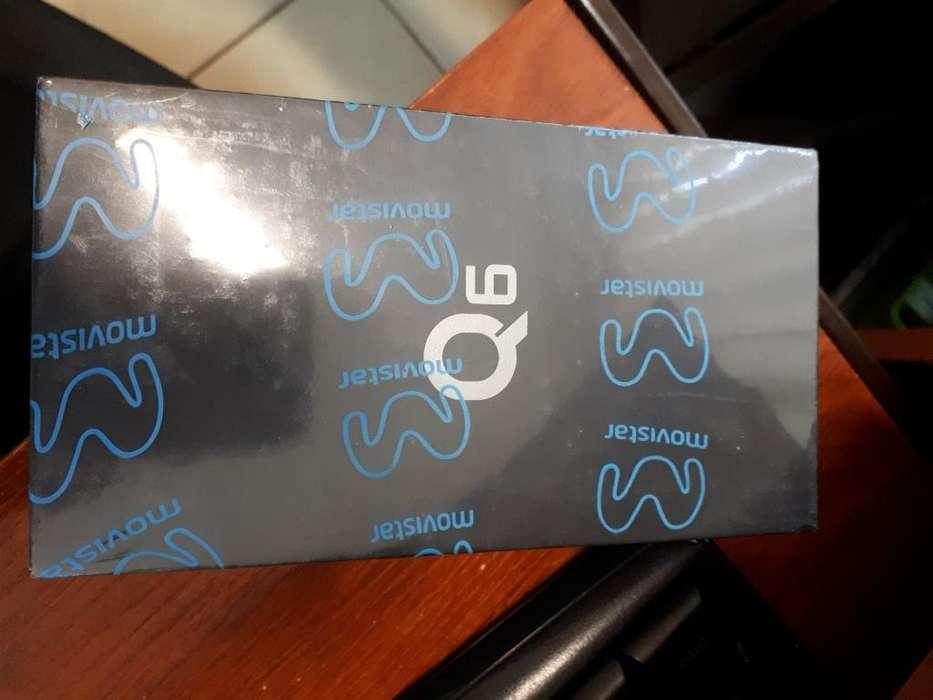 Lg Q6 Nuevo de Paquete