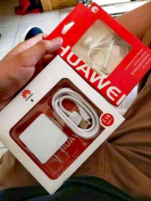Combo Huawei Todo