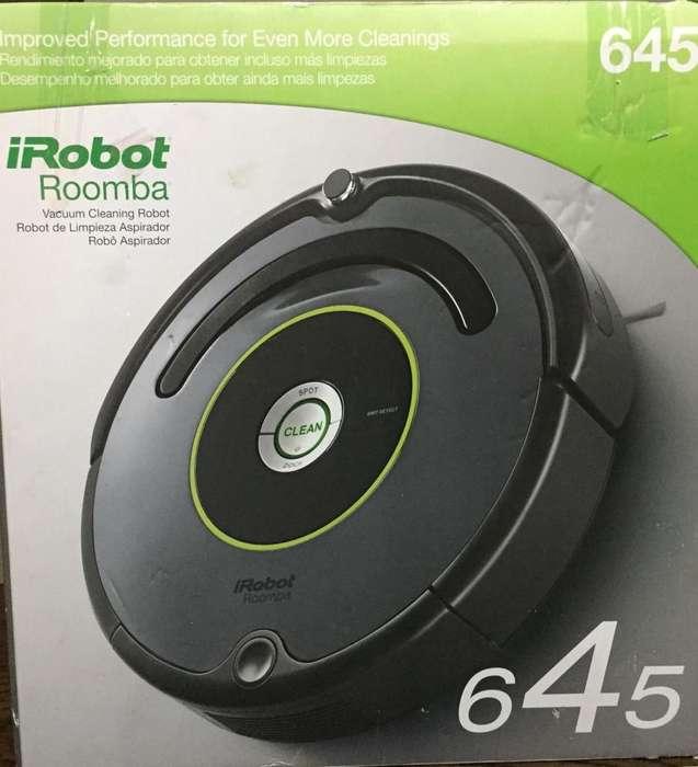 IRobot Roomba - 645
