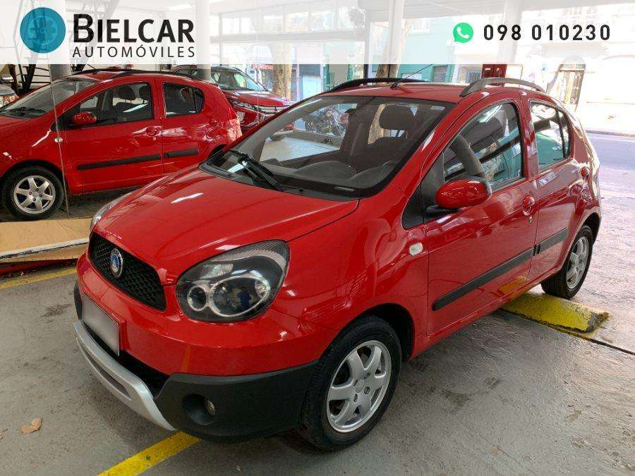 Geely LC 2013 - 66000 km