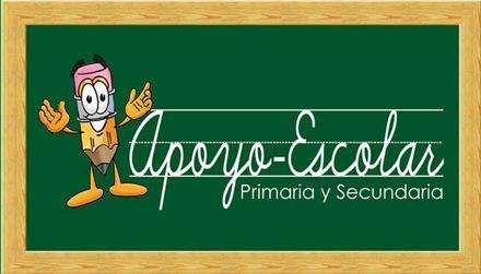 CLASES PARTICULARES PRIMARIA Y SECUNDARIA A DOMICILIO