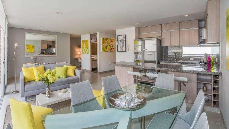 <strong>apartamento</strong> En Venta En Cali La Flora Cod. VBMUB1407