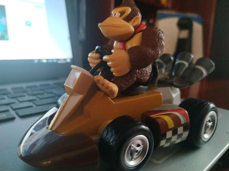Donkey Kong Kart Colección