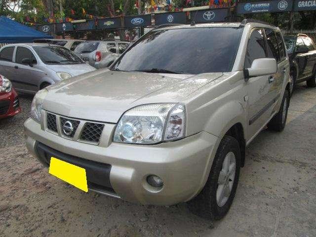 Nissan X-Trail 2011 - 97753 km