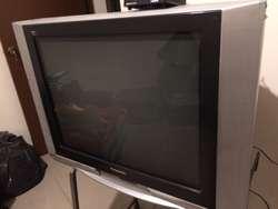 Televisor de 29' Marca Panasonic