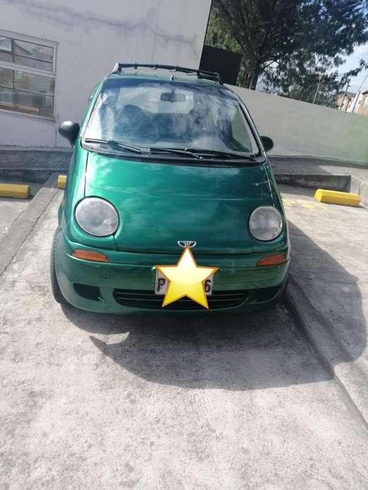 <strong>daewoo</strong> Matiz 2001 - 220000 km