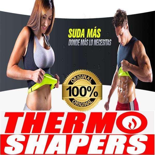 Thermo Shapers faja reductora para mujer y varón