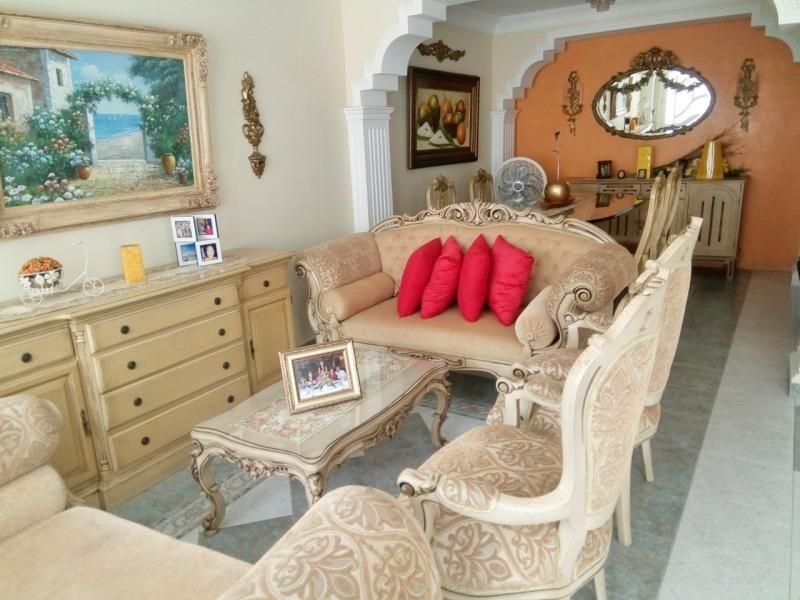 Casa En Venta En Cartagena La Contadora Cod. VBARE76925