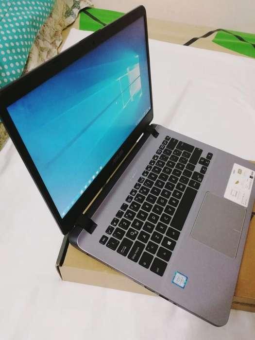 Asus X407u 4gb 1tera Core I3
