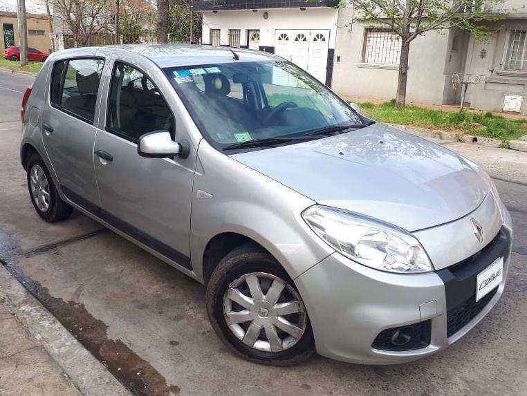 Renault Sandero 2013 - 79500 km