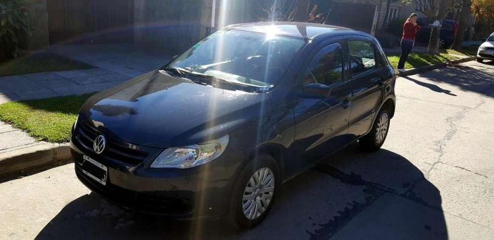 Volkswagen Gol Trend 2011 - 94000 km