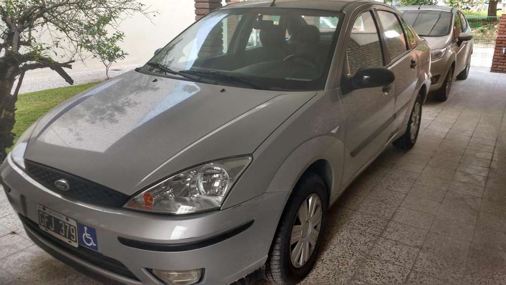 Ford Focus 2007 - 122000 km