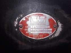 Cabezote Compresor