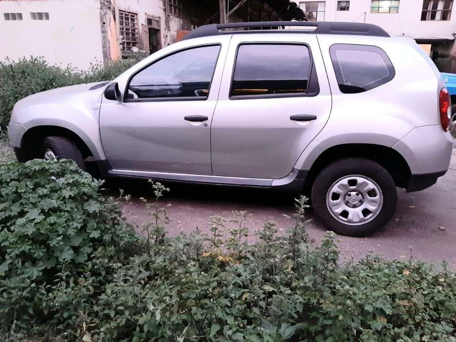 Renault Duster 2014 - 115011 km