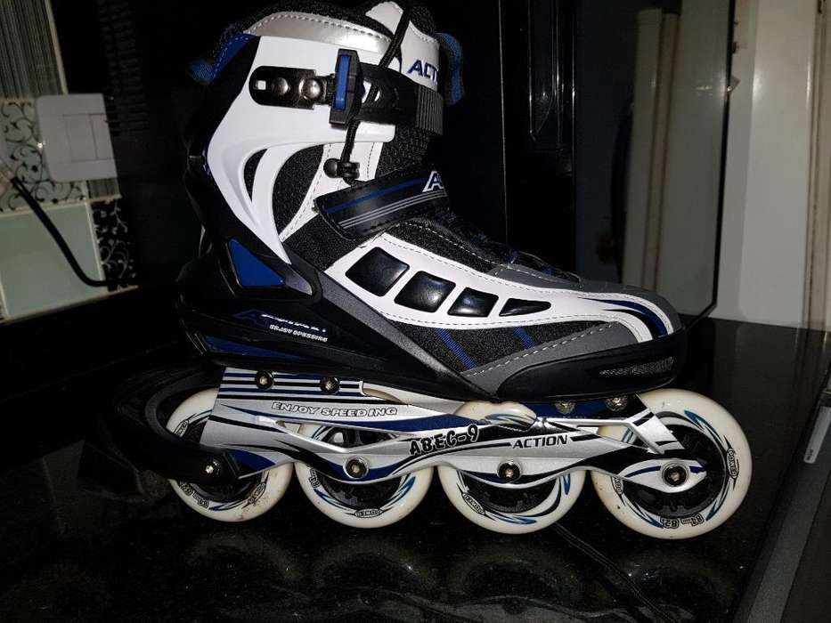 Rollers 38/39