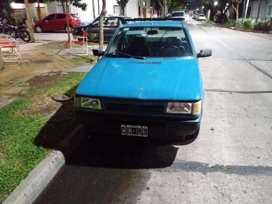 Fiat Duna 1992 - 88888 km