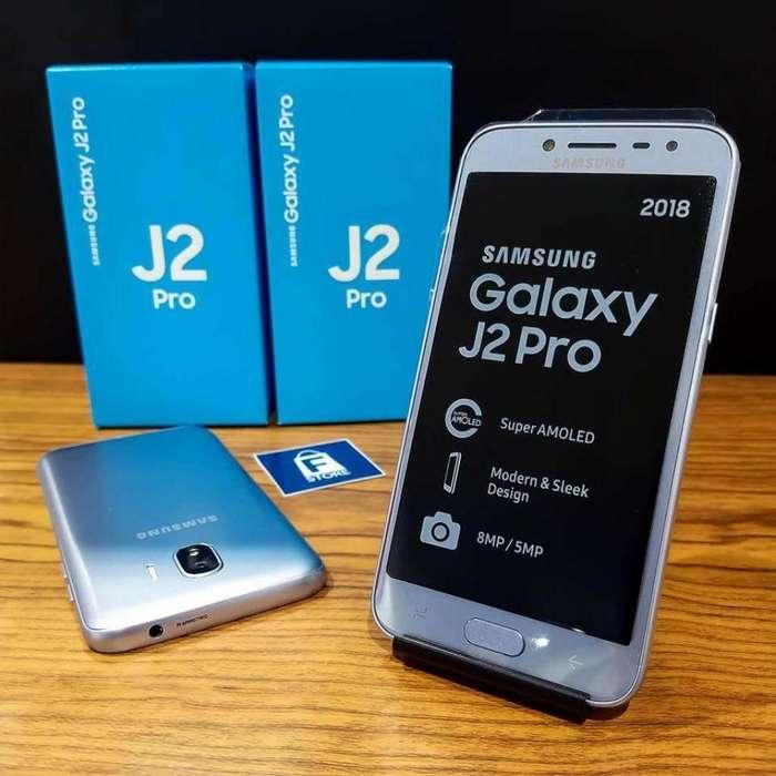 Se Vende Samsung Galaxy J2 Pro