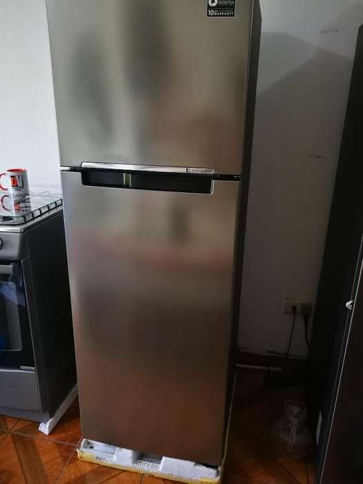 Refrigerador,cocina, Microondas