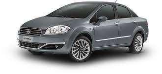 Fiat Linea 2015 - 65534 km