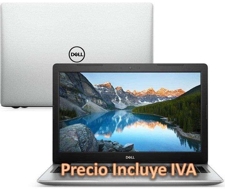 """<strong>laptop</strong> Portatil Dell Intel Core I7 8va Gen. 8gb 2Tb 4GB Video Led 15.6"""", I3 I5 PRECIO INCLUYE IVA ENTREGA A DOMICILIO"""