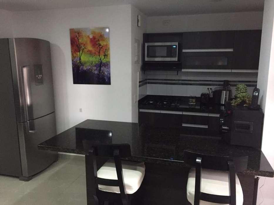 <strong>apartamento</strong> Piso 4 Sector Laureles. Código 854610