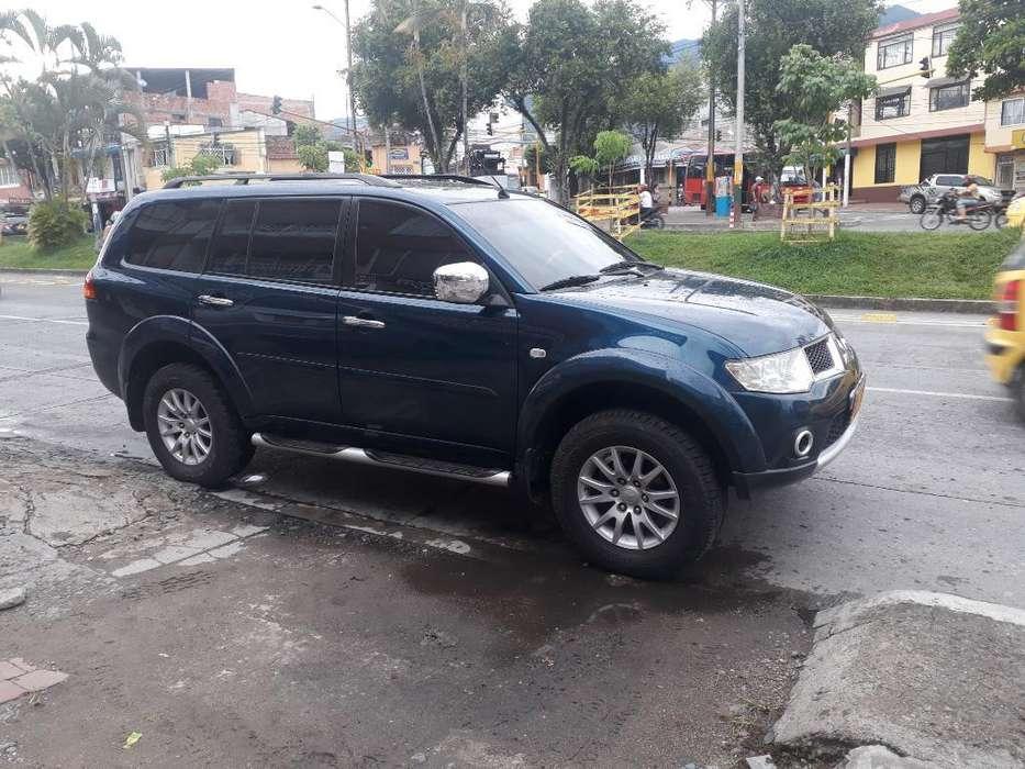 Mitsubishi Nativa 2012 - 110000 km