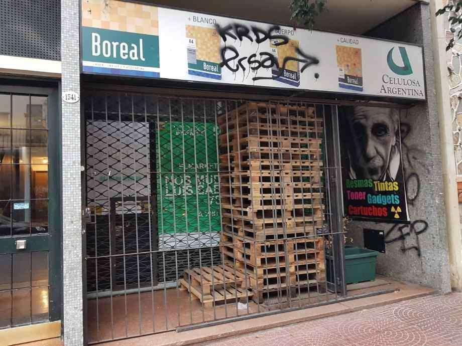 Local en alquiler en Monserrat