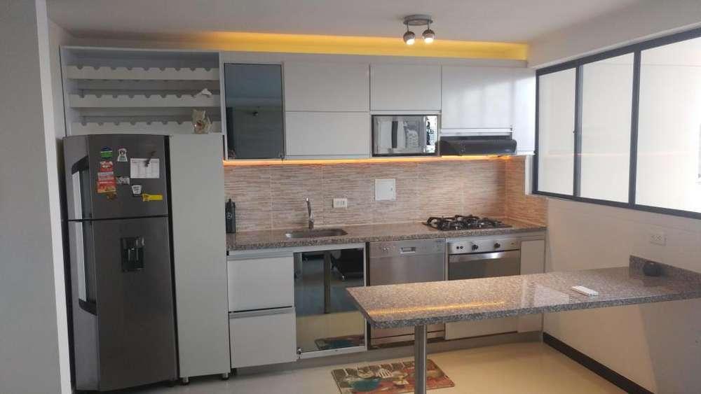 <strong>apartamento</strong> lujoso en Antonio santos Salónica