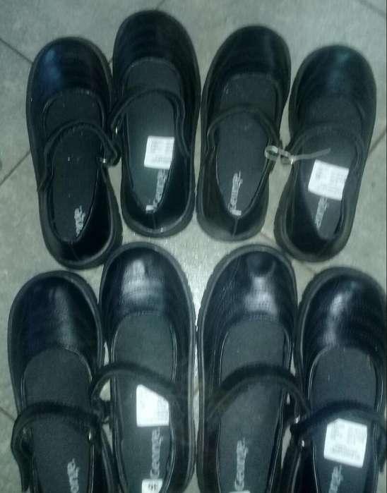 Vendo Zapato Nuevo Núm 35 Y 36