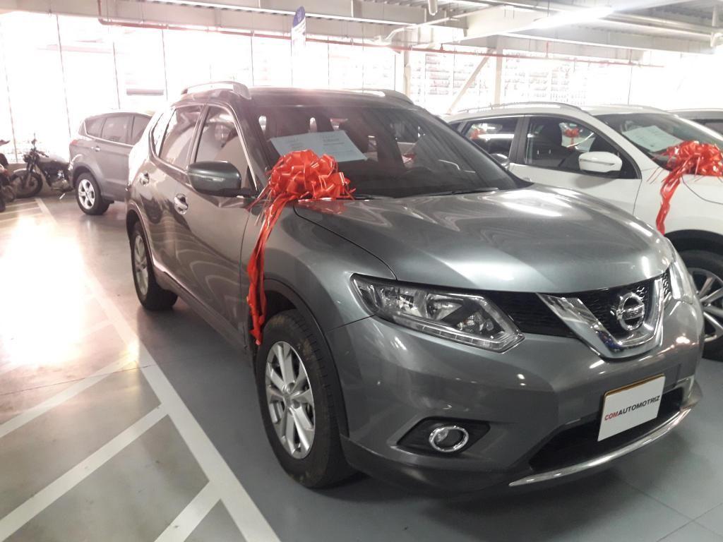 Nissan New Xtrail Advance Automatica 4x2
