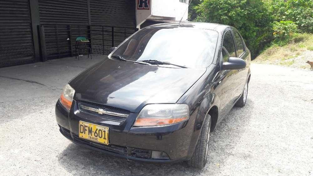 Chevrolet Aveo 2013 - 87000 km