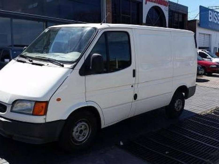 <strong>ford</strong> Transit 1996 - 2 km