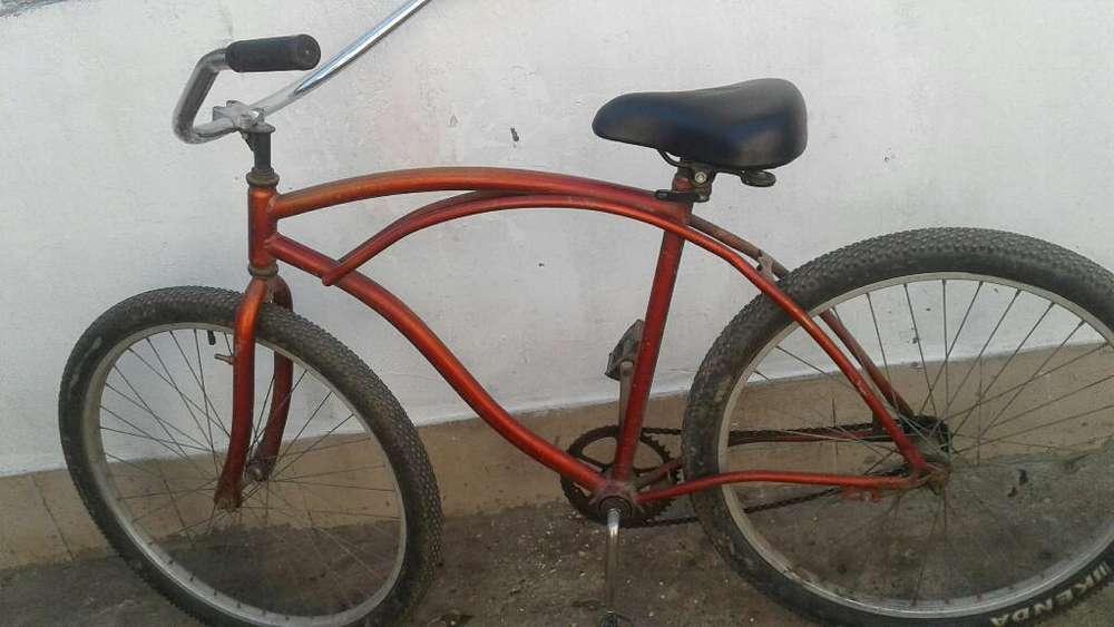 Bici R. 26 Vendo Urgente