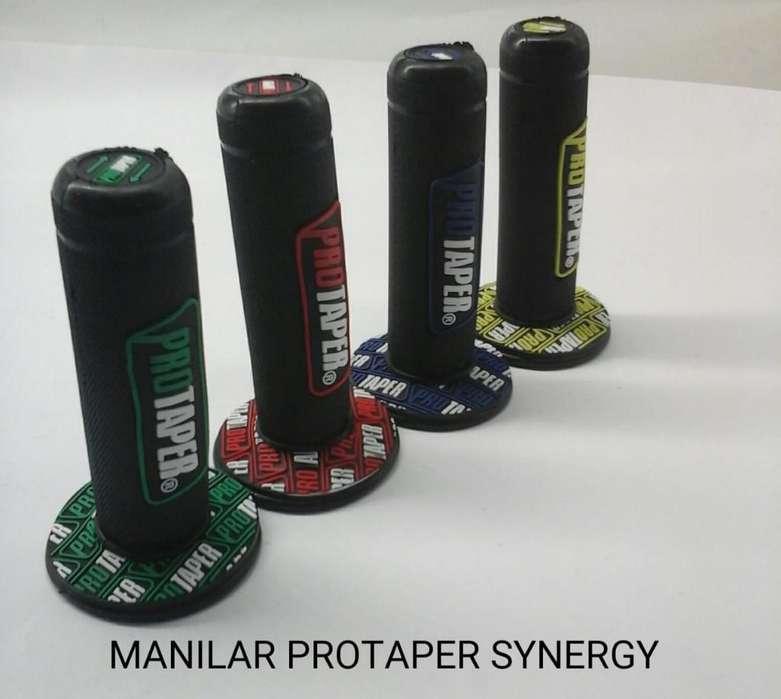 Manilares Originales Protaper