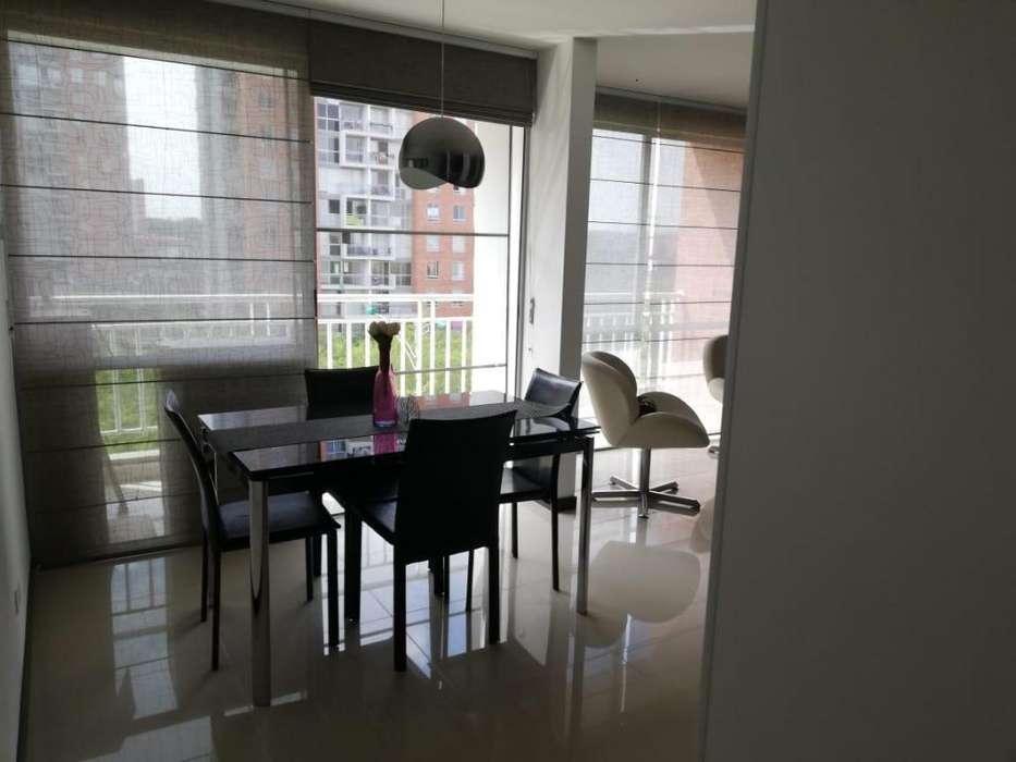 Apartamento Amoblado en Valle del Lili