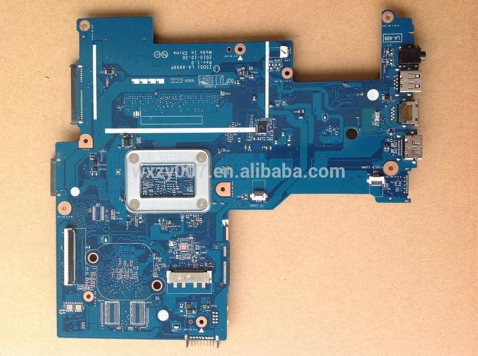 PLACA BASE O MOTHERBOARD PARA LAPTOP HP200, hp 15 Y SONY VAIO