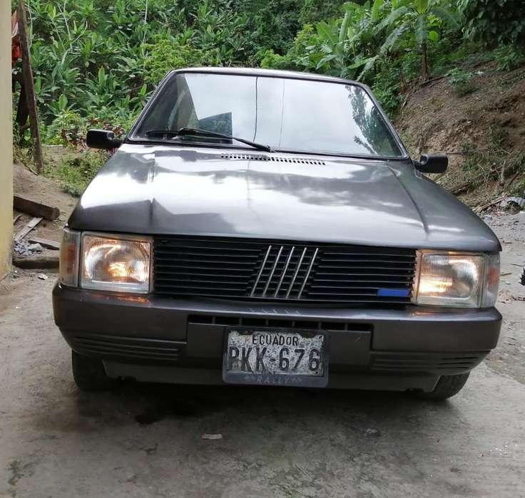Fiat Uno  1990 - 0 km