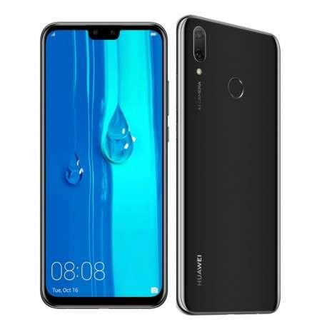 Celular Huawei Y9 2019 64gb Negro