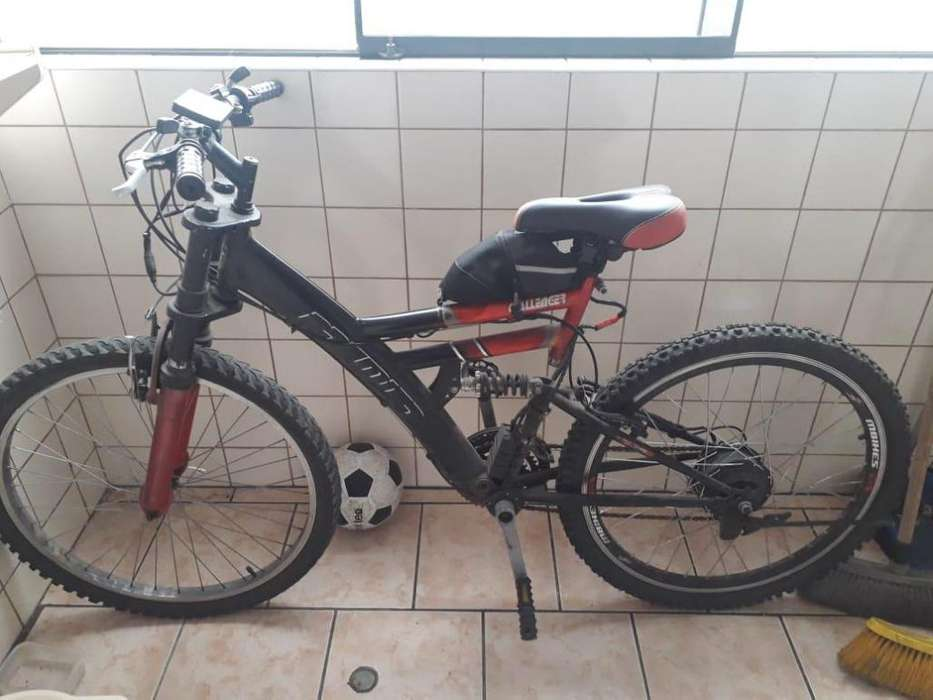 En venta Bicicleta electrica en Surco