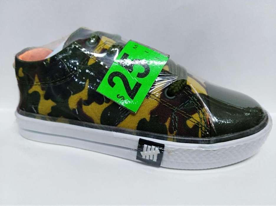 Zapatos para niños 26 Jho950V MIra Mami
