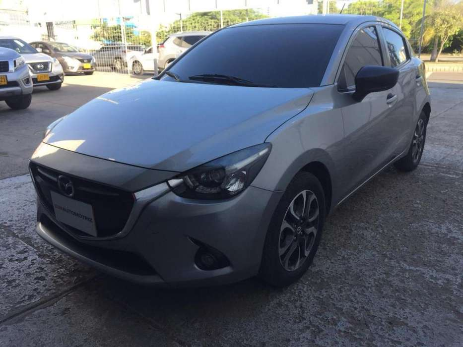 Mazda 2 2016 - 44000 km