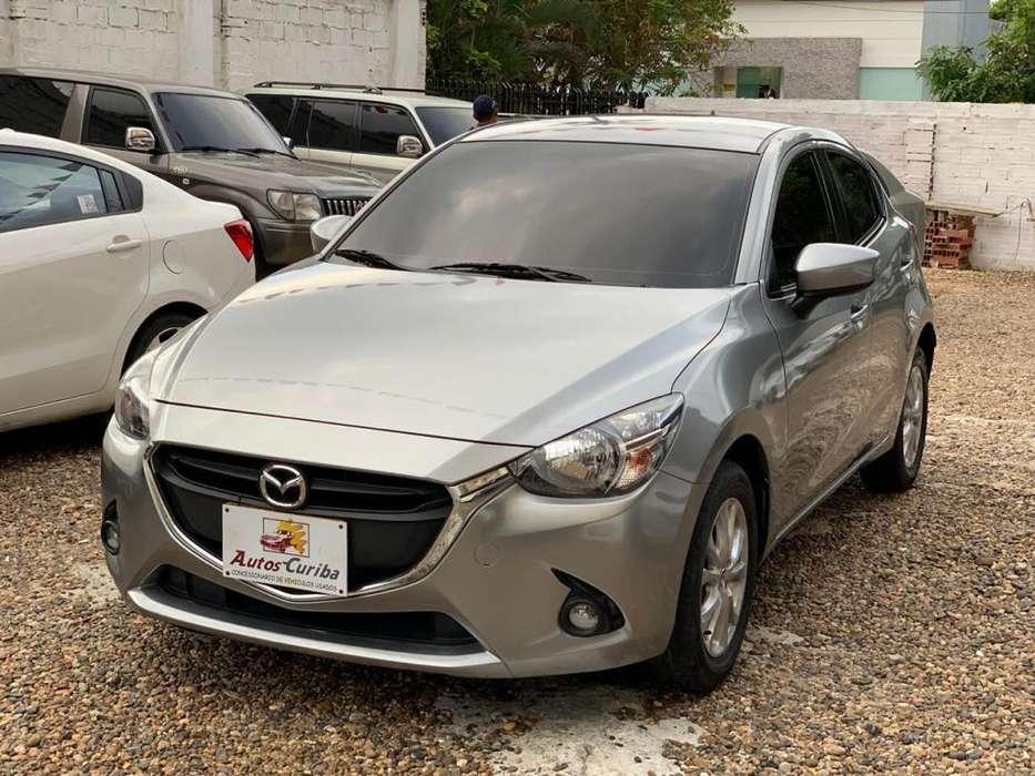 Mazda 2 2017 - 46000 km