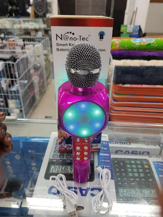 Karaoke: TV - Audio - Video - Cámaras en Cali | OLX