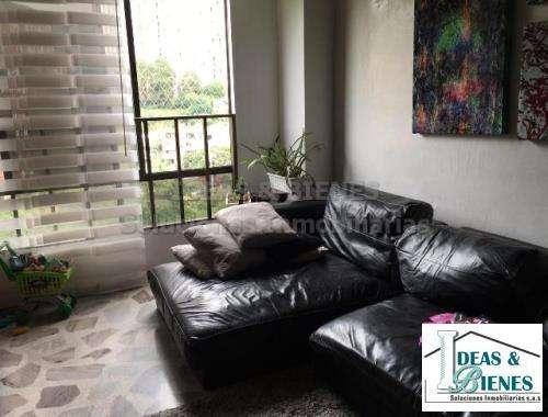 <strong>apartamento</strong> En Venta Belén Sector La Mota: Código 828219