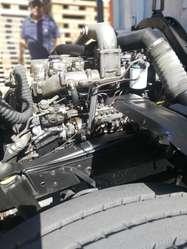Vendo Camión Nissan Turbo