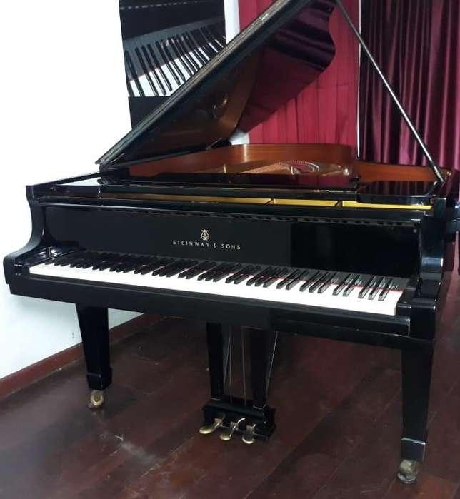 Pianos gran Concierto, como nuevos, perfecto estado