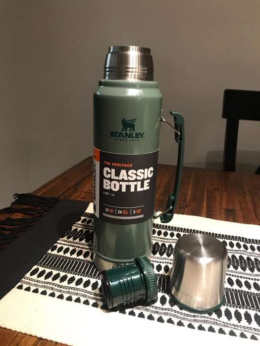 Thermo Classic Stanley 1 Litro