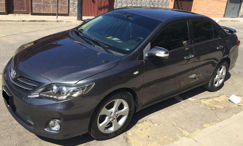 Toyota Corolla 2012 - 103000 km