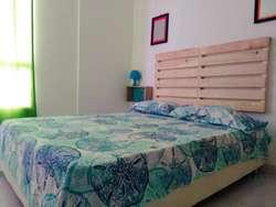 apartamento a dos cuadras de la playa de marbella