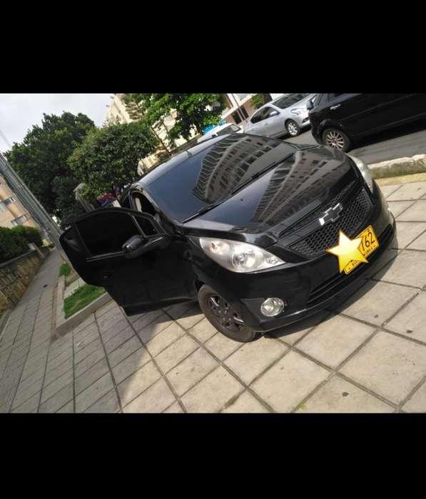 Chevrolet Spark GT 2012 - 130000 km